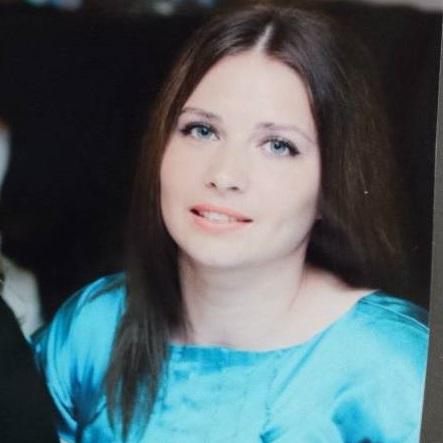 Viliyana FIlipova