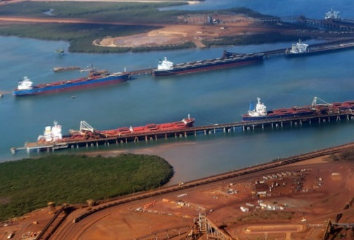 port hedland latin dating site Dating australia's port  iron ore shipments to china from australia's port hedland terminal fell nearly 20 percent in july from a month earlier, .