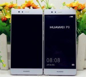 Huawei P9 Leaked Image