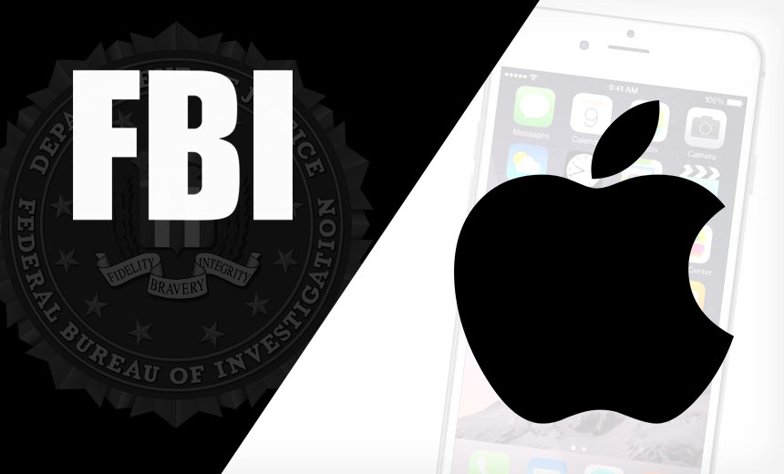 FBI not to share the method which was used to Hack iPhone