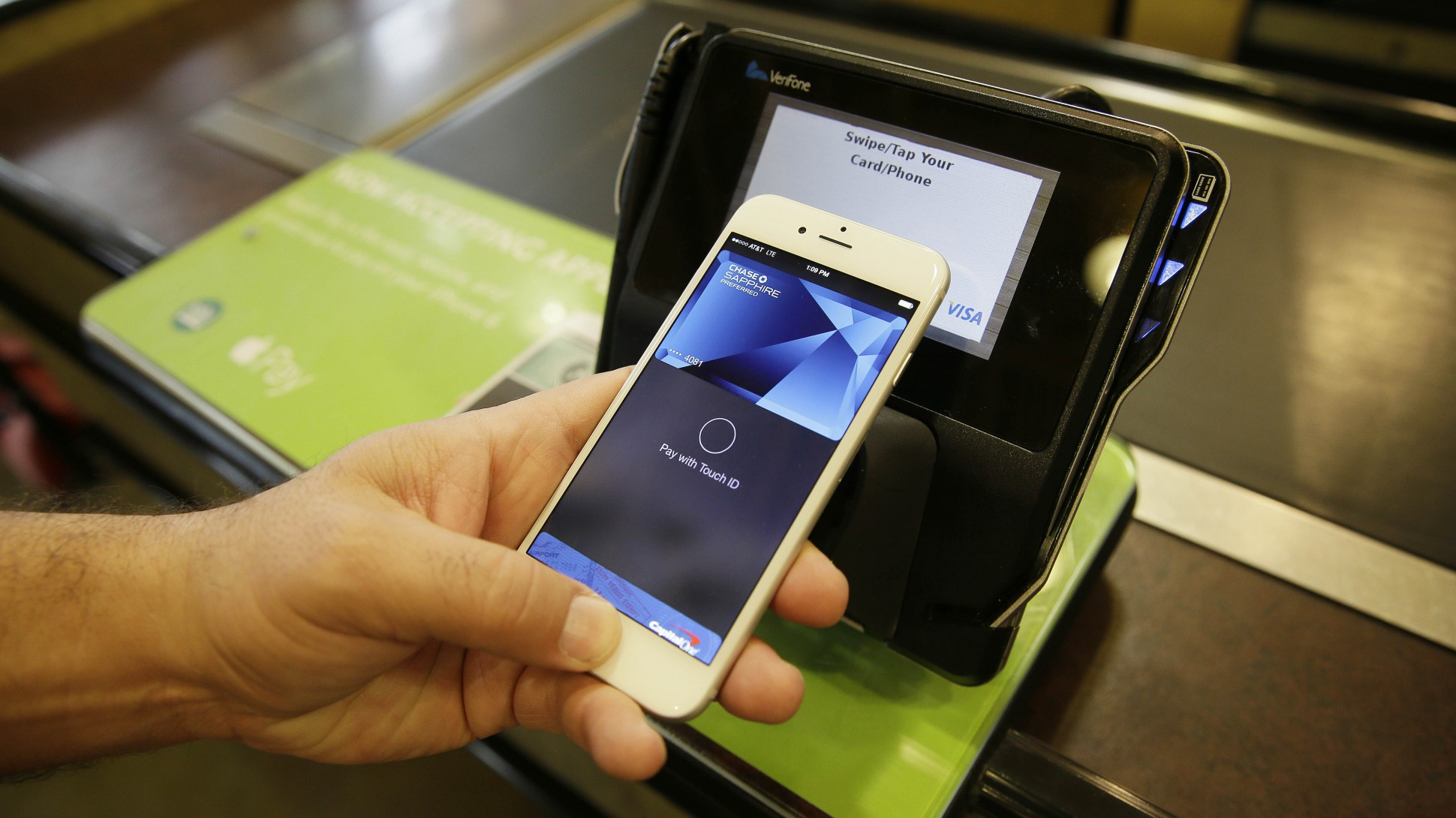 Apple Pay is Under Rapid Work for Availability in All Markets