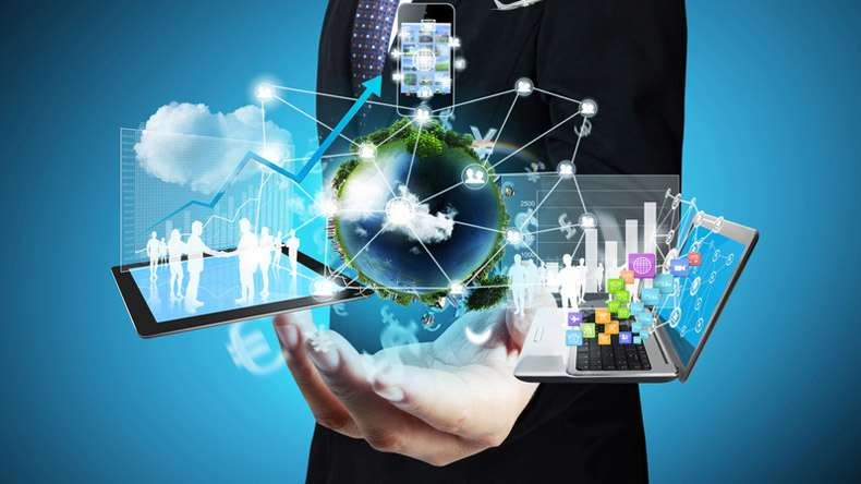 Technology Is Nowadays A Huge Part Of Business – Here Is Why