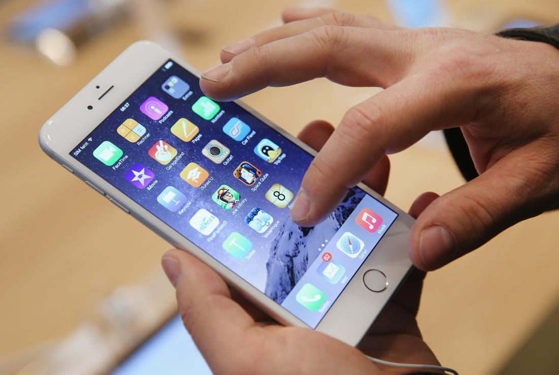 After hack threat iPhone owners are advised to update to iOS 9.3.5