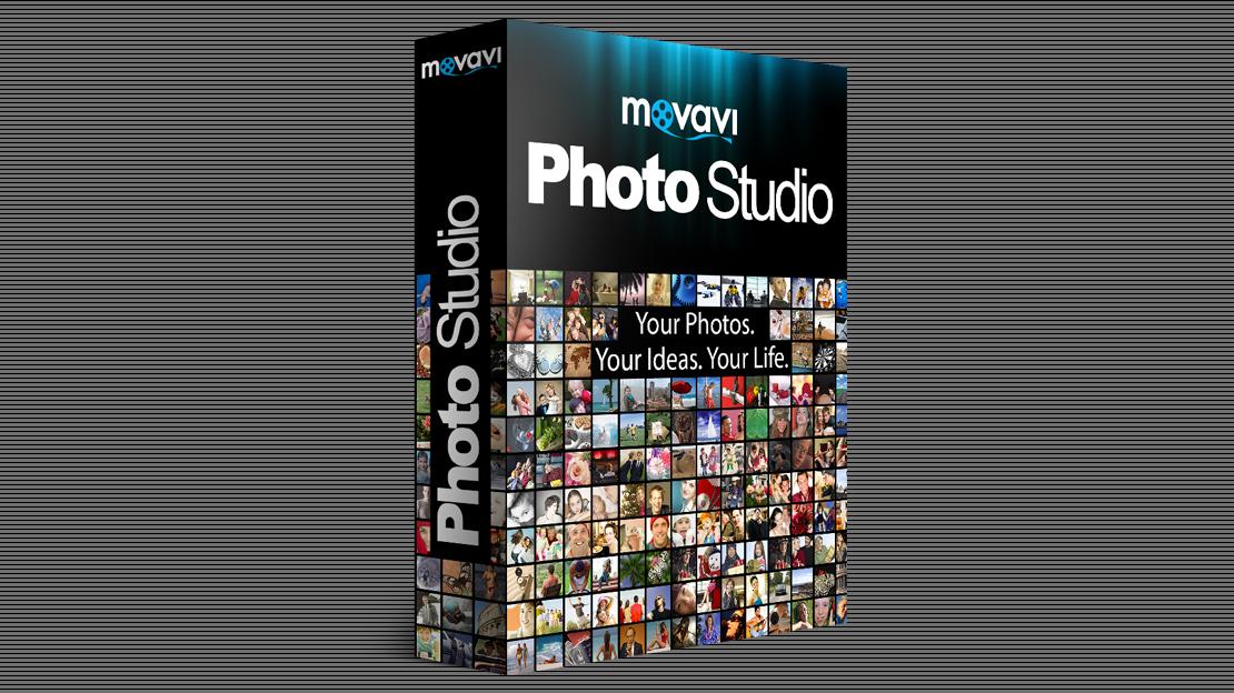 How to Edit Photos Easily with Movavi Photo Studio