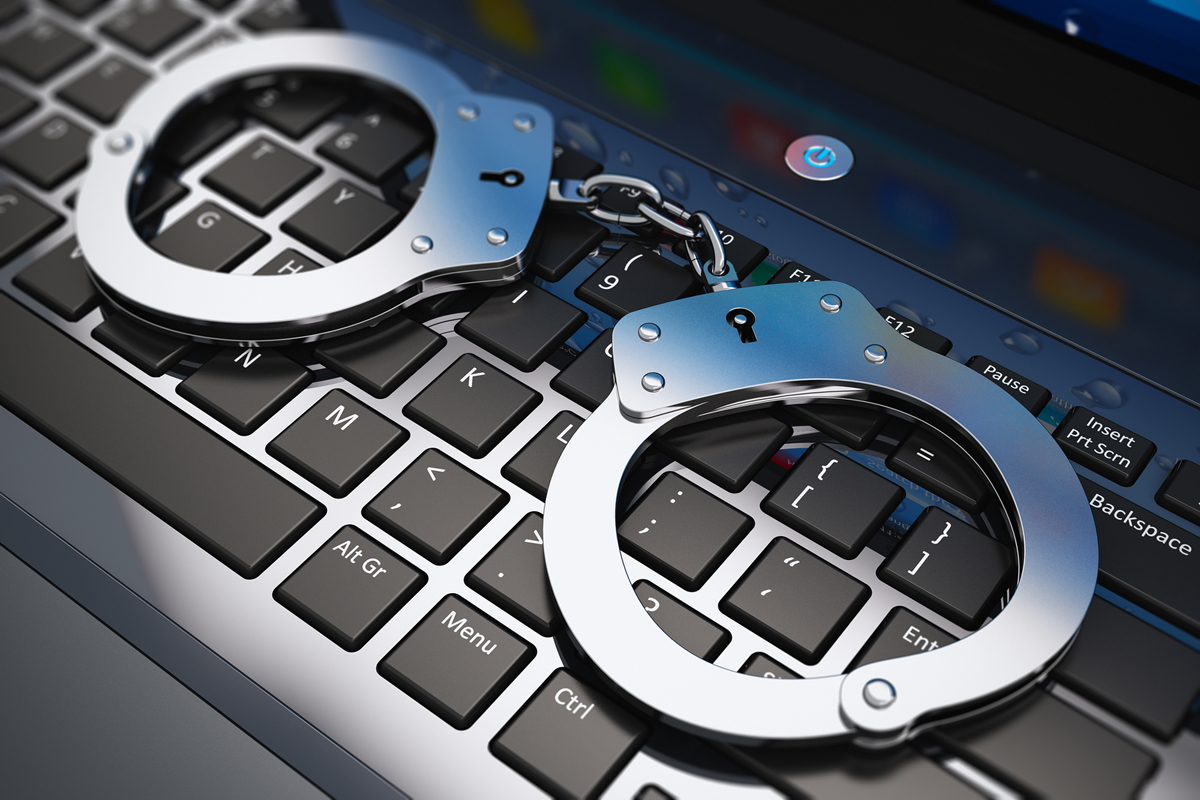 In India, during the last 3 years, Cyber Crime rose by 350 percent: Study reveals