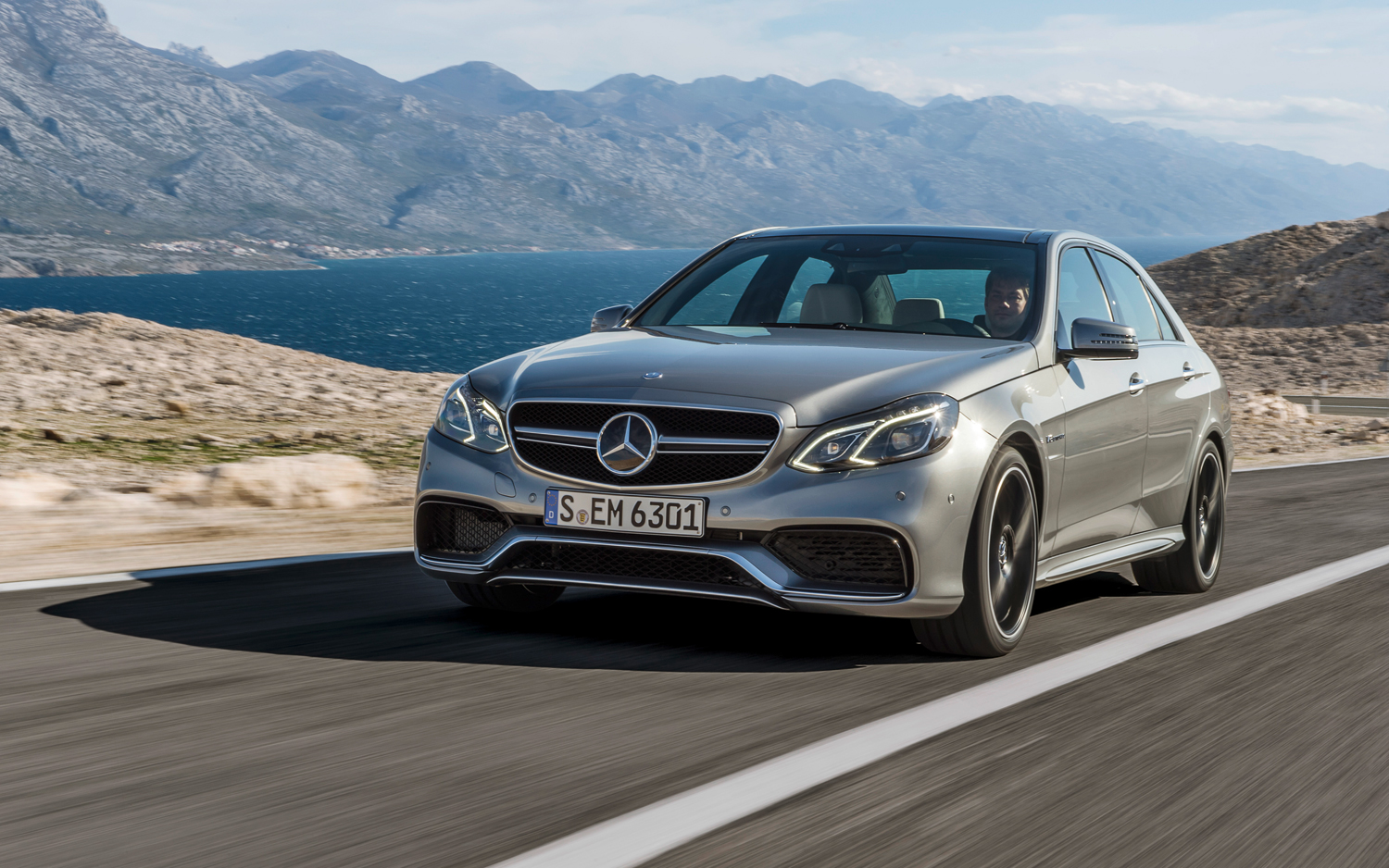 Mercedes-Benz working hard on Trademark filing like crazy and on EQ Sub-Brand