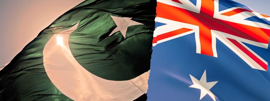 Australia Didn't Announce Visa-Free For Pakistan Passport Holders