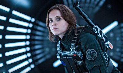 Watch the latest trailer of Rogue One