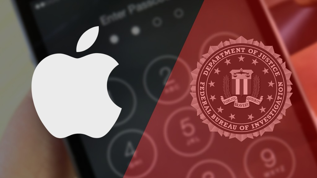 Terrorist's iPhone Gets Unlocked By The FBI Without Apple's Help
