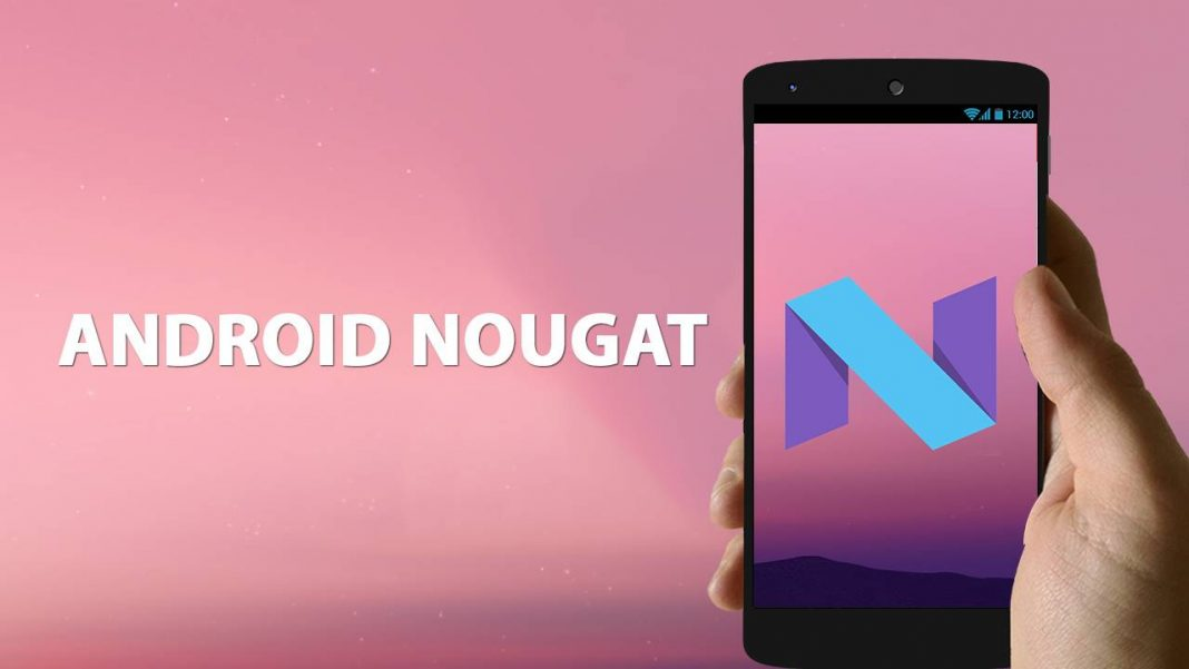 Google releases Android 7.0 (Nougat) update for Nexus