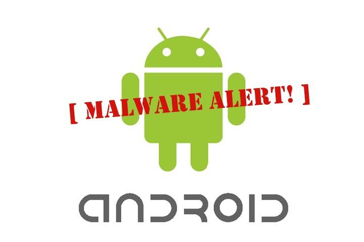 Android Trojan Marcher can steal credentials for Gmail, Facebook, Skype, Instagram and others