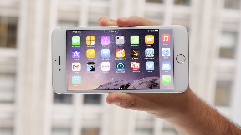 Apple's iPhone 6 and iPhone 6 Plus have got touchscreen problems due to Bendgate issue