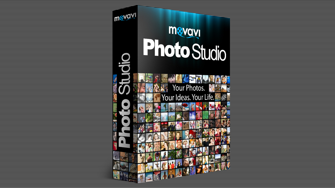 How to Edit Photos Easily with Movavi Photo Studio