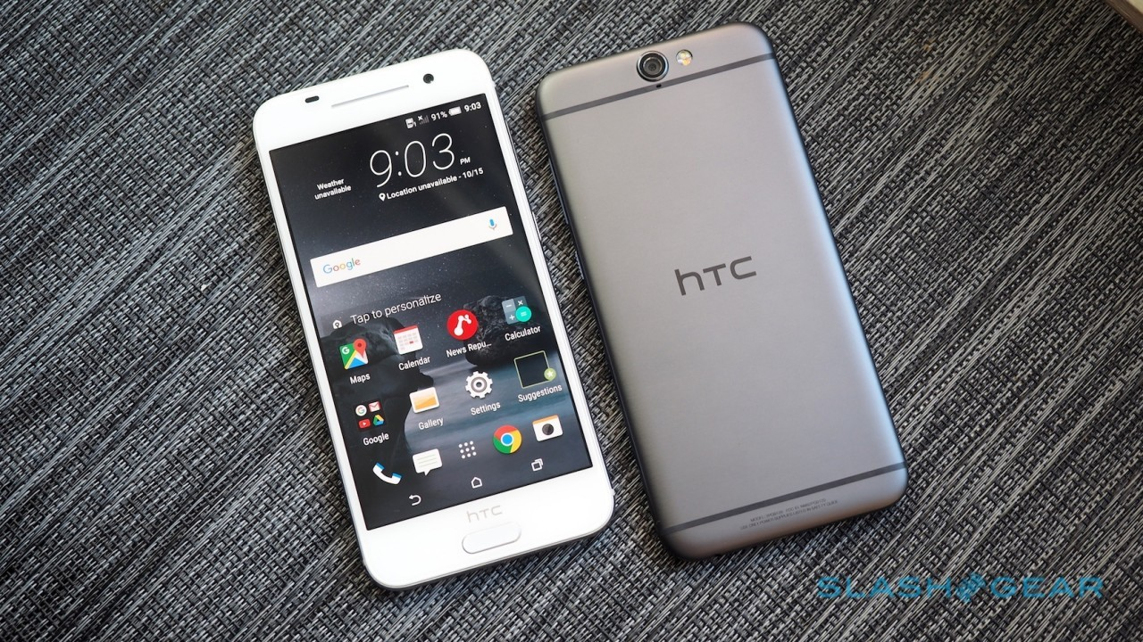 HTC One A9 to release on Thursday, a day before IFA 2016