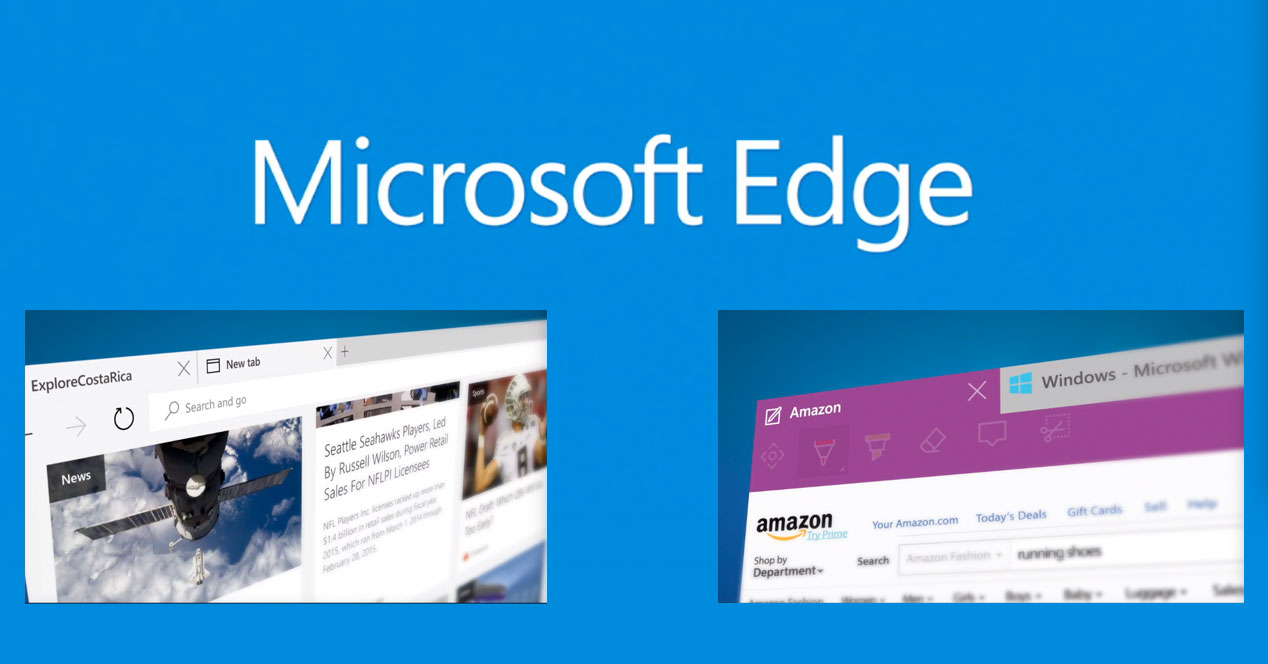 For using the Edge browser, Microsoft will reward its customers in the US