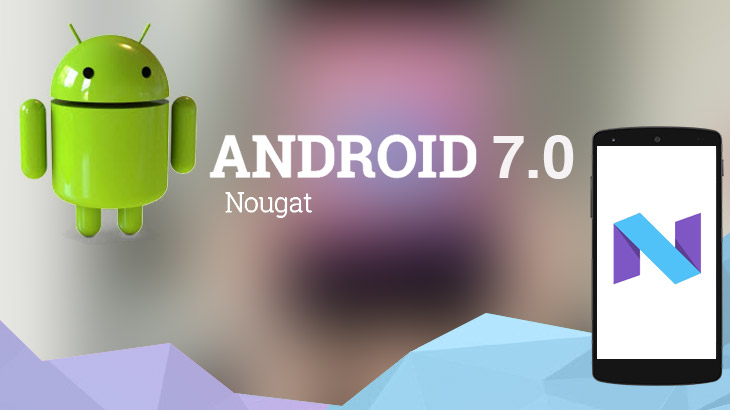 When will your phone get the update to Android's latest OS, the Nougat?