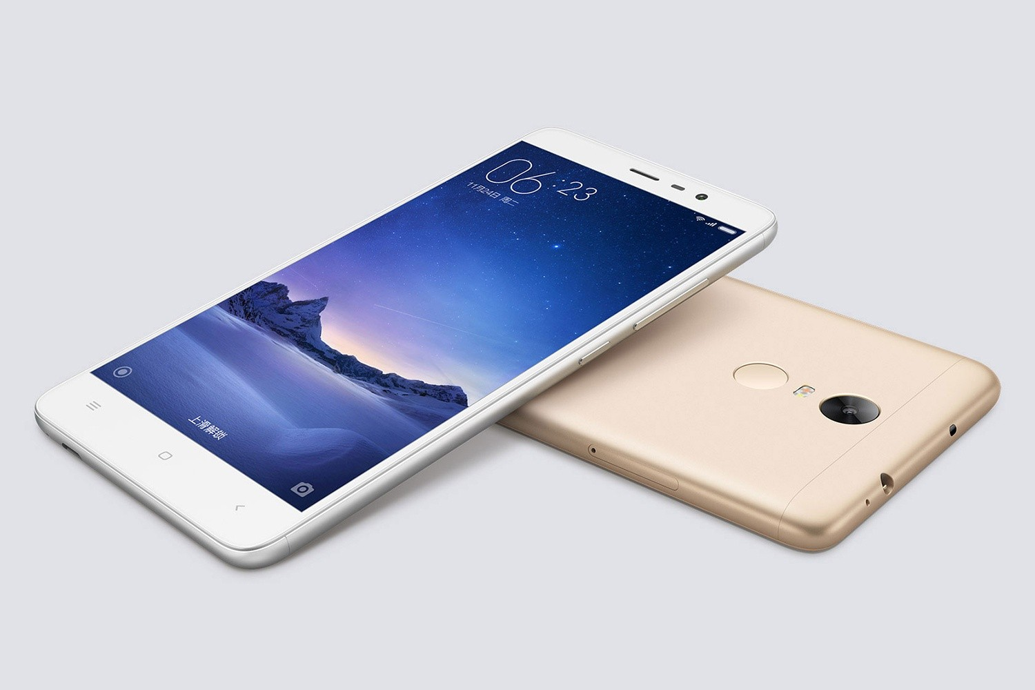 Xiaomi Redmi 4 spotted on Chinese Certification site Tenaa
