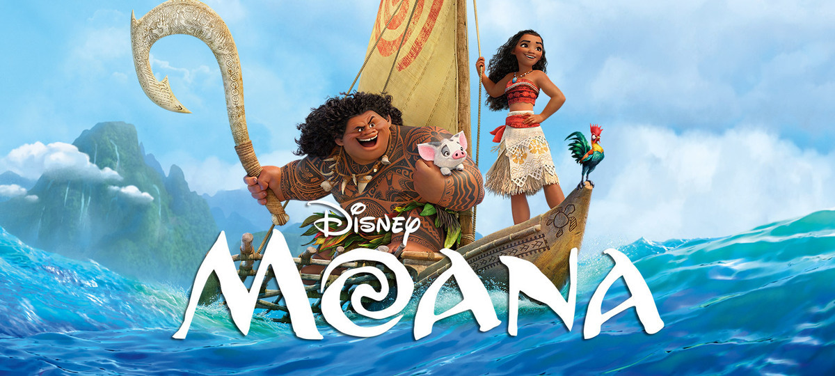 Moana is doing well at the box office; Disney is on fire