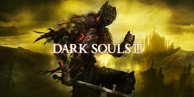 Dark Souls 3 and Mad Max are the most demanding Video games of PS4