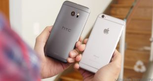 HTC 10 vs Apple iPhone 6S: What People thinks about these smartphones?