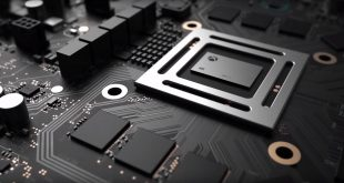 Xbox Scorpio is the first ever 4k gaming console with 6 Teraflops