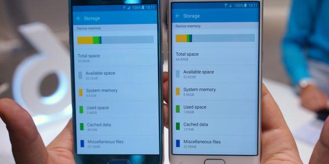 Samsung Galaxy S5, S6 & S6 Edge are still the most demanding smartphones