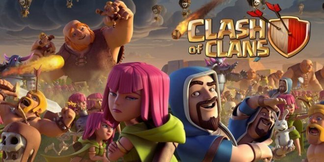 Clash Of Clans private Server is just a waste of Time