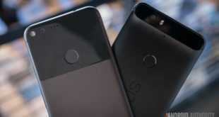 Nexus 6P vs Google Pixel & Pixel XL: Could the Google devices be better then the Nexus?
