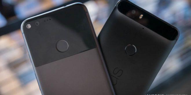 Nexus 6P vs Google Pixel & Pixel XL: Could the Google devices be better then the Nexus?