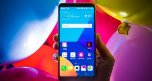 LG G6 new design, new concept and new features