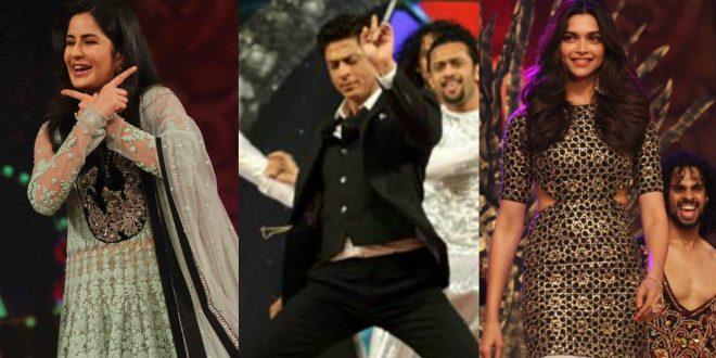 Katrina Kaif & Deepika Padukone to work together with Shahrukh Khan