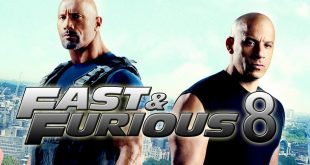 Fast and Furious 8: Will the Fast 8 be the Blockbuster movie of 2017?