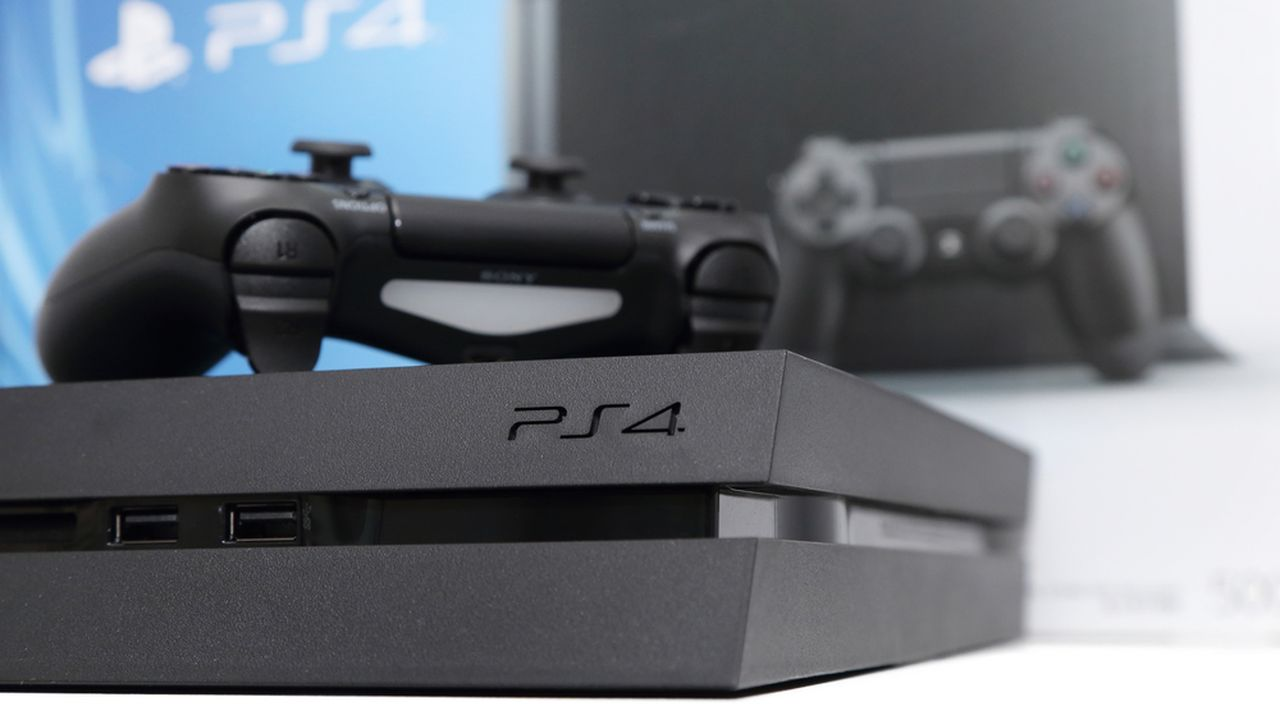 PlayStation 4 is one of the best Gaming Console