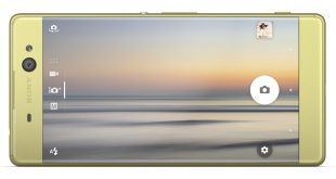 Sony Xperia XA Ultra With Its New Specification, Design and Best Selfie Camera.