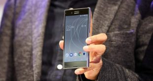 Sony Xperia XZ Premium is the award-winning Flagship device