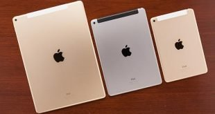 iPad Pro 12.9 inches and 9.7 inches main differences