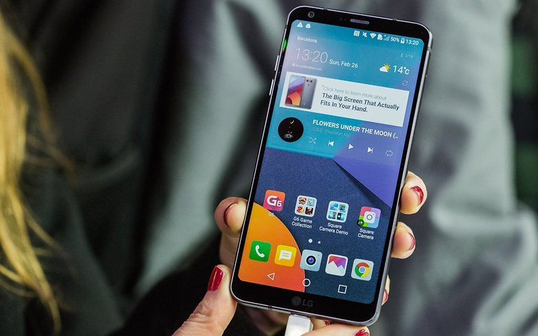 LG G6 VS Samsung Galaxy S7 Edge: Does the LG G6 get the upper hands on Samsung S7 Edge?