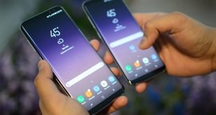 Samsung Galaxy S8 and S8 Plus are the top two smartphones of 2017