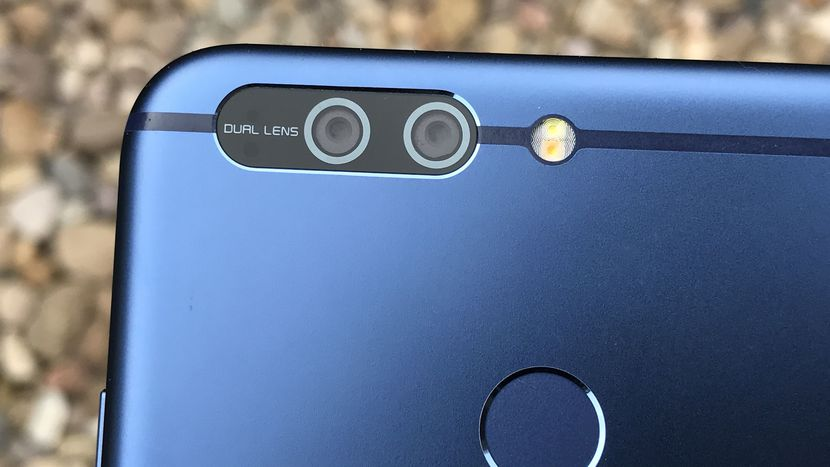 Huawei Honor 8 Pro is more than we expected
