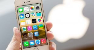 iPhone 5S have the best LCD Screen you can buy