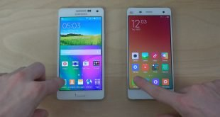 Samsung Galaxy A5 and Xiaomi Mi5: Enjoy a Perfect view with the A5 and Mi5