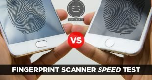 iPhone 6S VS Oppo F1 Plus : which device has the fastest fingerprint sensor