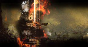 Dark Souls 3 is one of the best video game in Souls series