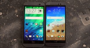 HTC One M8 and One M9 are still the most demanding Android Smartphones