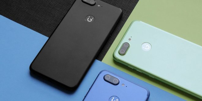 Gionee S10 the smartphone with 4 Cameras! Is that True?