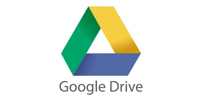 Google Drive is one of the best place for Online storage