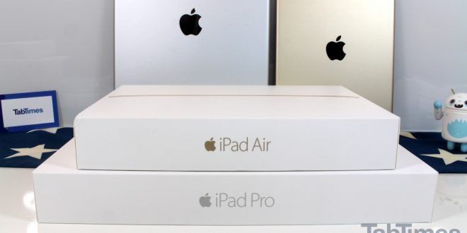 iPad Air 2 VS iPad Pro: Which one iPad to go for?
