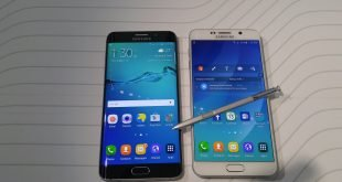 Galaxy S6 Edge Plus and Galaxy Note 5 remains one of the best Android devices