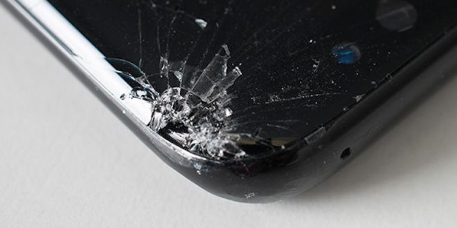 Samsung Galaxy S8 is the Fragile one! Is it True?