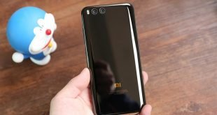 Xiaomi Mi6 got the best design as compared to the flagship devices of 2017